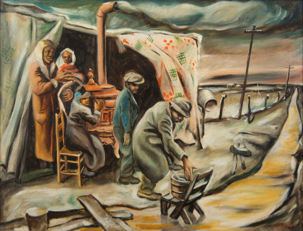 The Depression Era: American Paintings and Photographs ...